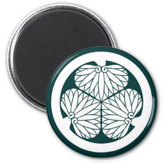 Mitsuba aoi (W) Magnet