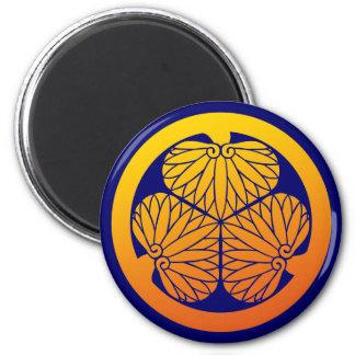Mitsuba aoi (YO) Magnet