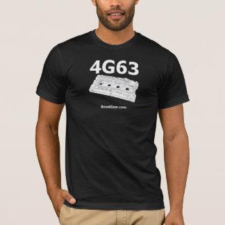 Mitsubishi 4G63 Valvecover Tee Shirt