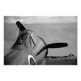 Mitsubishi A6M Zero Photo Print