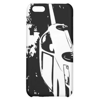 Mitsubishi EVO 9 iPhone 5C Cases