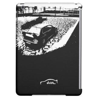 Mitsubishi EVO iPad air Case