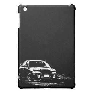 Mitsubishi EVO iPad Case