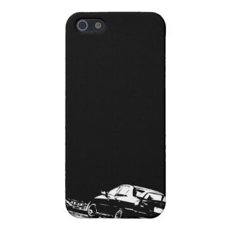Mitsubishi EVO iPhone Case iPhone 5 Covers
