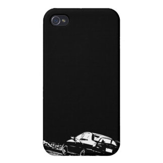 Mitsubishi EVO iPhone Case
