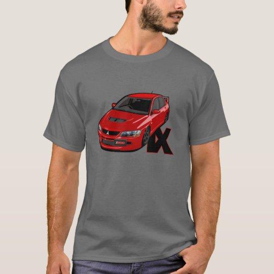 Mitsubishi EVO IX MR T-Shirt