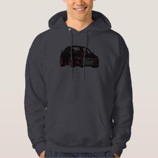 Mitsubishi Evo Sweatshirt