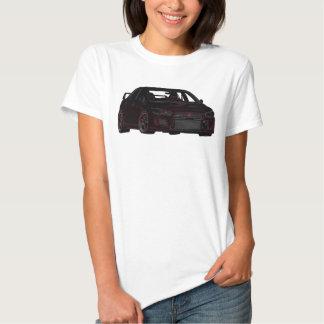 Mitsubishi Evo T Shirt