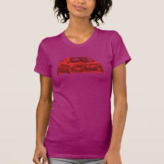 Mitsubishi Evo T-shirt