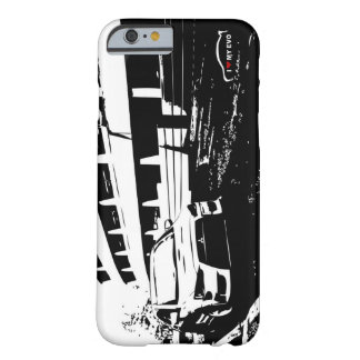 Mitsubishi EVO X Funda Barely There iPhone 6