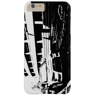 Mitsubishi EVO X Funda Barely There iPhone 6 Plus