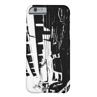 Mitsubishi EVO X Funda De iPhone 6 Barely There