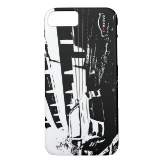 Mitsubishi EVO X iPhone 7 Case