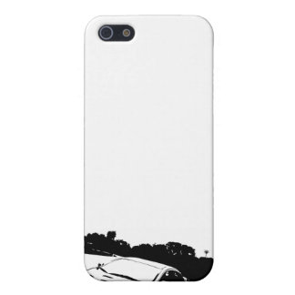 Mitsubishi EVO X iPhone Case