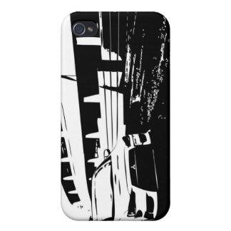 Mitsubishi EVO X iPhone 4 Covers