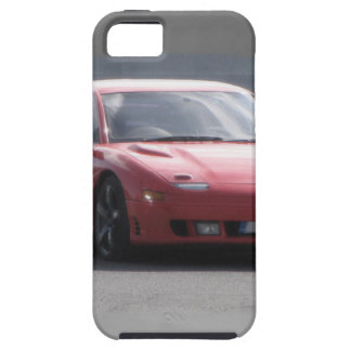 Mitsubishi GTO 3L Turbo gemelo Funda Para iPhone SE/5/5s