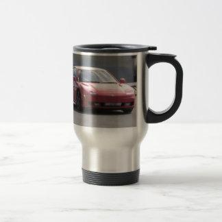 Mitsubishi GTO 3L Turbo gemelo Taza Térmica