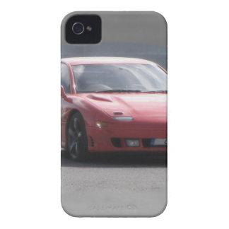 Mitsubishi GTO 3L Twin Turbo iPhone 4 Cases