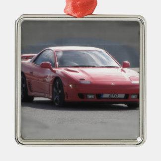 Mitsubishi GTO 3L Twin Turbo Metal Ornament