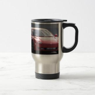 Mitsubishi GTO Turbo gemelo Taza De Viaje