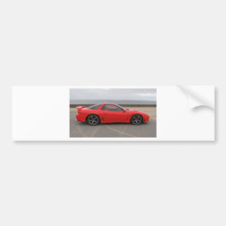 Mitsubishi-GTO-Twin-Turbo.jpg Bumper Sticker