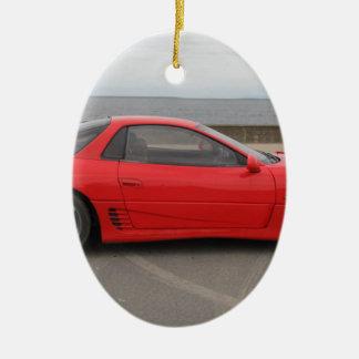 Mitsubishi-GTO-Twin-Turbo.jpg Ceramic Ornament