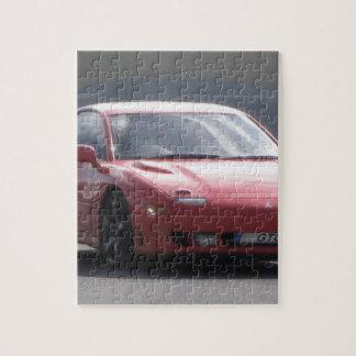 Mitsubishi GTO Twin Turbo Jigsaw Puzzles