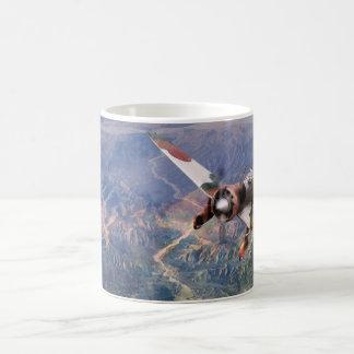 Mitsubishi Ki-15 mug