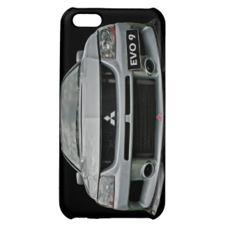 Mitsubishi Lancer EVO 9 iPhone 5C Cases