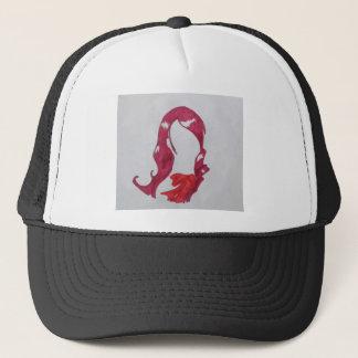 Mitsuru Kirijo Trucker Hat