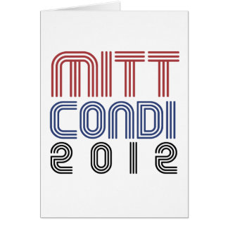 MITT AND CONDI 2012.png Cards