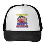 Mitt Chicks Rock! Trucker Hats