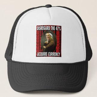 Mitt Ducreux 2012 Trucker Hat