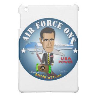 Mitt Fix It - Air Force One iPad Mini Cases
