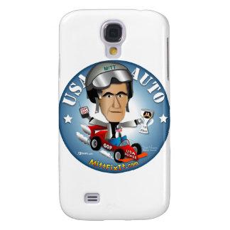 Mitt Fix It - Auto Samsung Galaxy S4 Cover