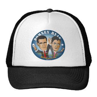 Mitt Fix It - Celebrate Success Hat