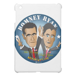 Mitt Fix It - Celebrate Success iPad Mini Covers