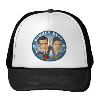 Mitt Fix It - Celebrate Success Trucker Hat