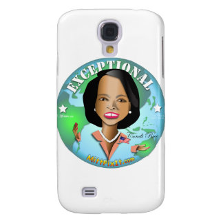 Mitt Fix It - Condi Exceptional Galaxy S4 Case