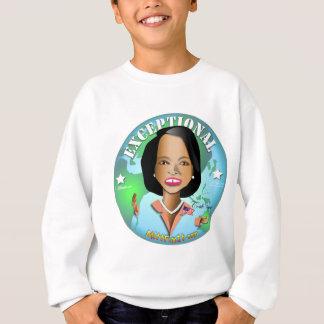 Mitt Fix It - Condi Exceptional Sweatshirt