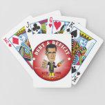 Mitt Fix It - Debt & Deficit Poker Cards
