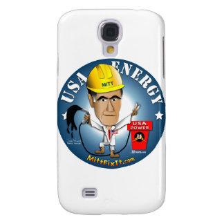 Mitt Fix It - Energy Samsung Galaxy S4 Covers