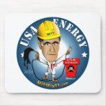 Mitt Fix It - Energy Mousepads