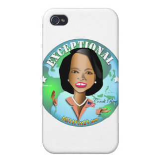 Mitt Fix It - Exceptional Cover For iPhone 4