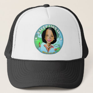 Mitt Fix It - Exceptional Trucker Hat