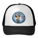 Mitt Fix It - Military Mesh Hats