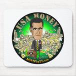 Mitt Fix It - Money Mousepads