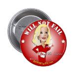 Mitt Fix It - Mrs. America Pin