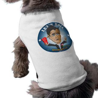 Mitt Fix It - Paul Ryan Shirt