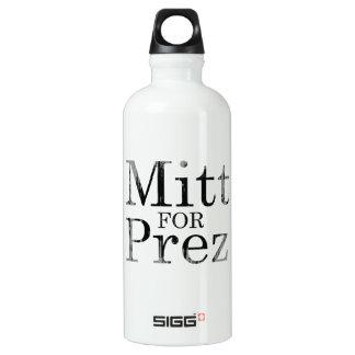 MITT FOR PREZ SIGG TRAVELER 0.6L WATER BOTTLE